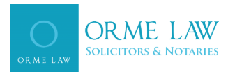 Orme Law