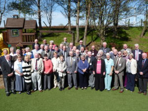 Bo'ness and Linlithgow Probus Club