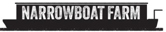 Narrowboat Farm