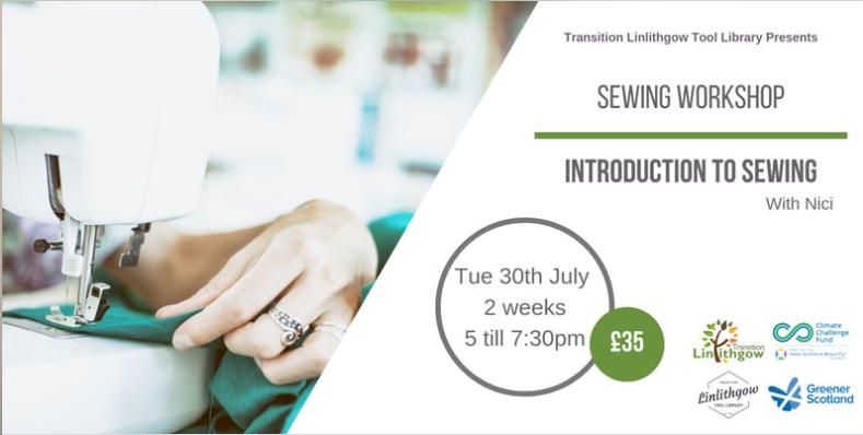 Sewing worshop