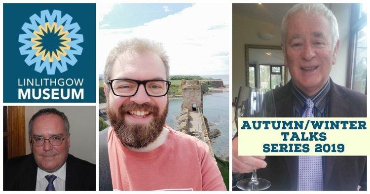 Autumn Winter talks with Dr Callum Watson