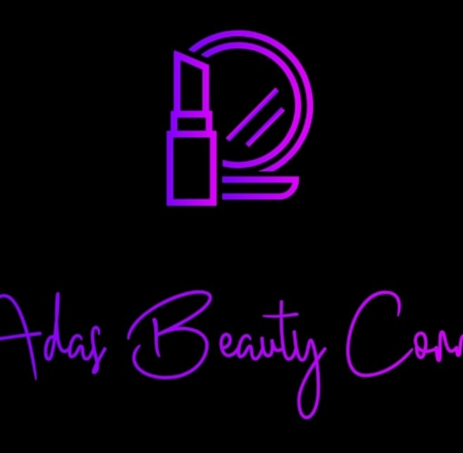 Ada's Beauty Corner Logo