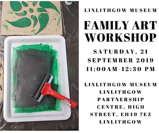 Family Art Workshop