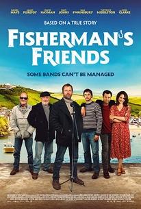 Fishermans Friends Film Poster