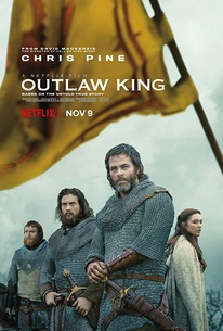 Film poster for Outlaw King