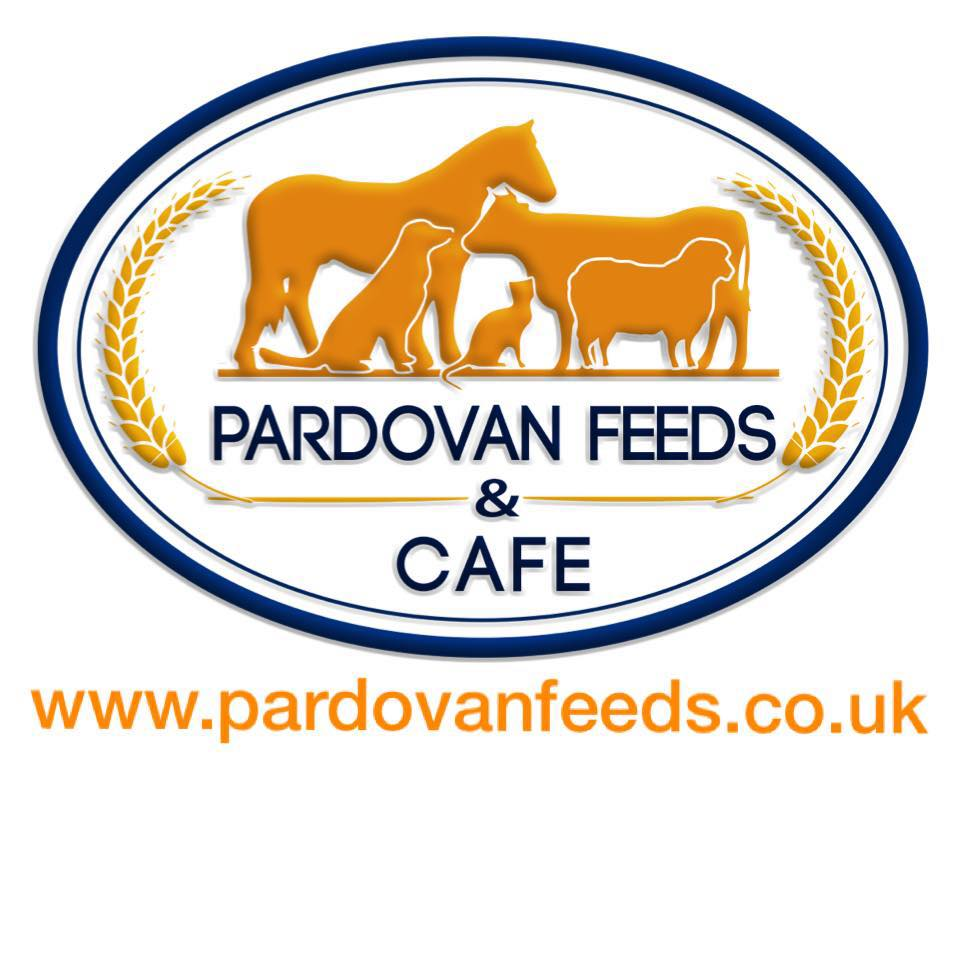 Pardovan Feeds & Cafe