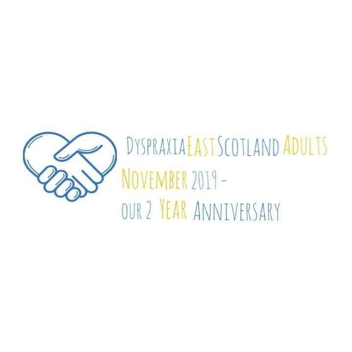 Dysparxia Scotland