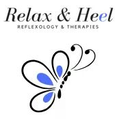 Relax & Heel Reflexology & Therapies