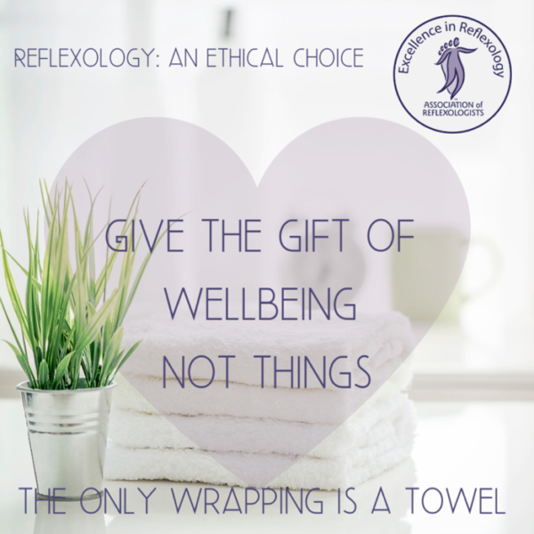 Relax & Heel Well-Being