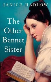The Other Bennet Sister Book Cover