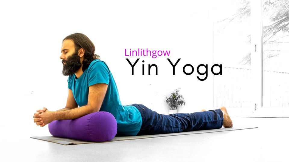 Festive Offer! Yin Yoga Submersion