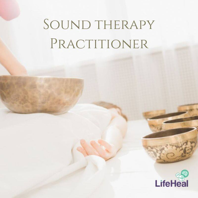 LifeHeal Sound Therapy Practitioners Course