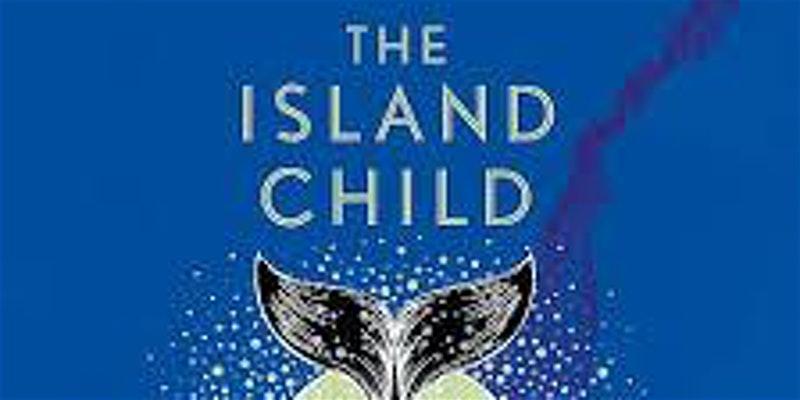 The Island Child - Molly Aitken