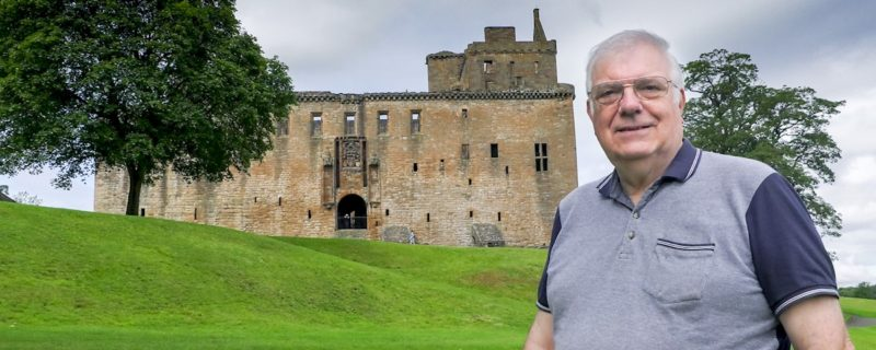 Linlithgow BSL tour