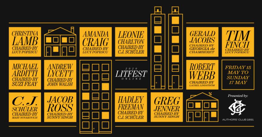 2020 Litfest online