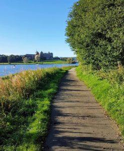 Linlithgow Loch Path