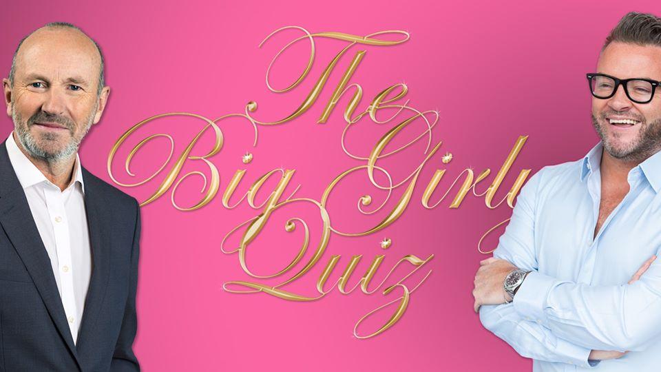 The Big Girly Quiz
