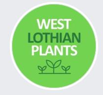 West Lothian Plants