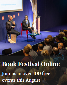 Book Festival online