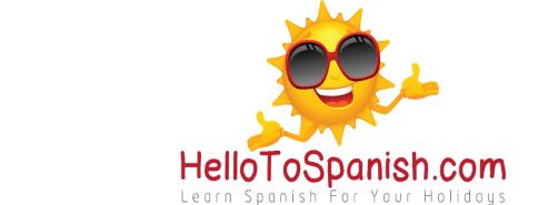 Hello to Spanish