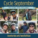 Cycle September Poster