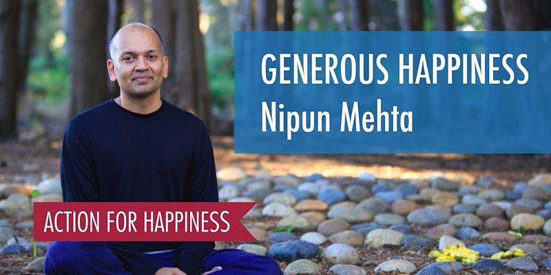 Generous Happiness
