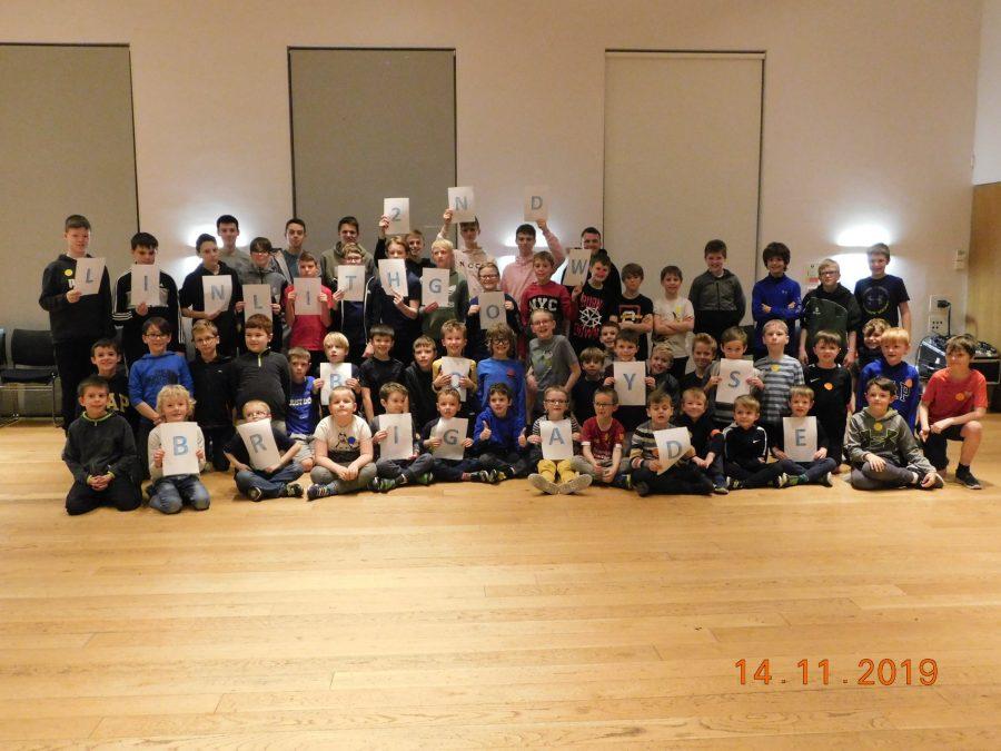 Linlithgow Boys Brigade