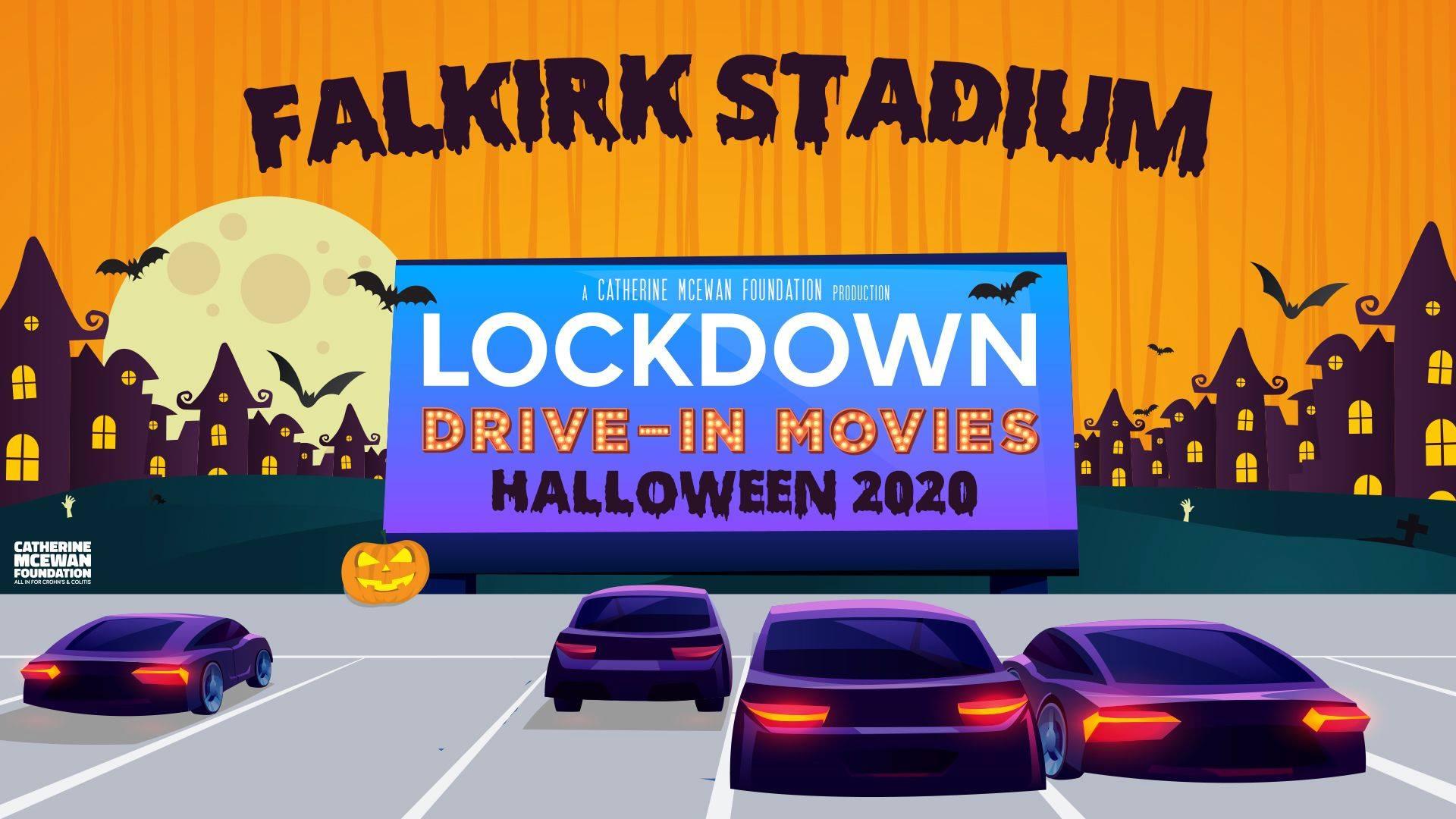 Halloween Lockdown Movies