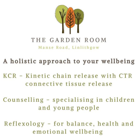 The Garden Room information