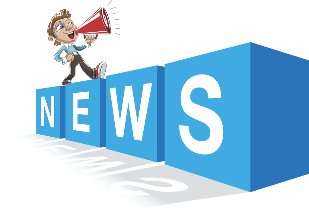 Community News 24th September: New Scottish Government Restrictions & Spread the Word About Community News!