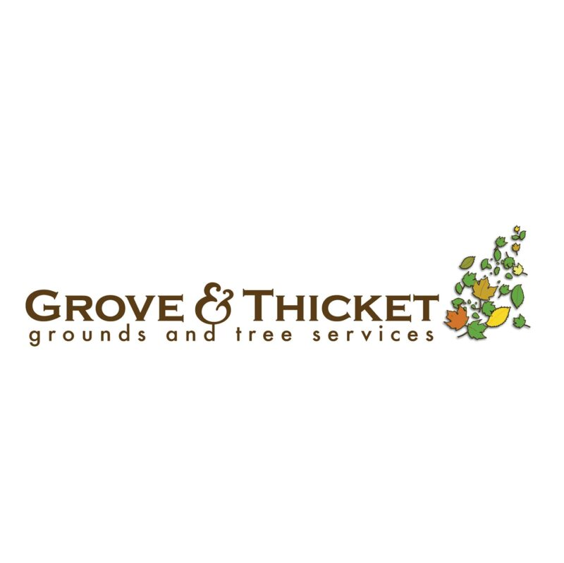 Grove and Thicket logo