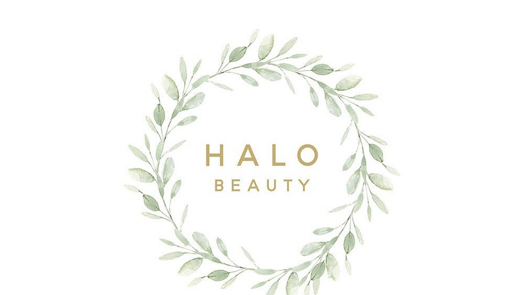 Halo Beauty Logo