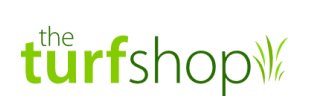 The Turf shop logo