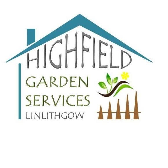 Highfield Garden Services Linlithgow logo