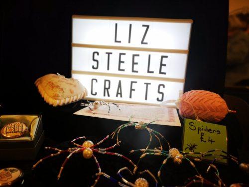 Liz Steele Crafts logo