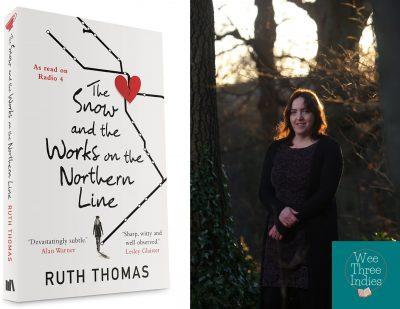 Ruth Thomas