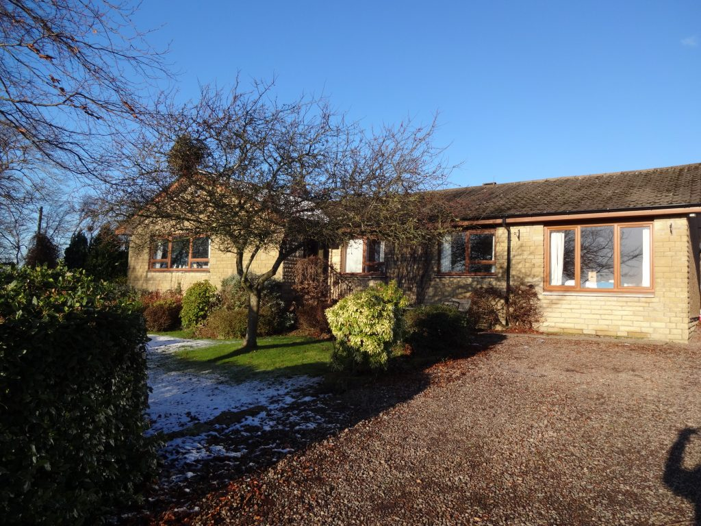 Wester Muirhouse Bed and Breakfast