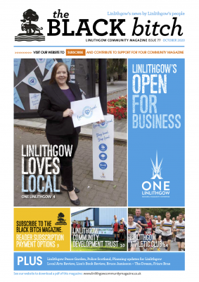 Linlithgow Community Magazine, issue 77