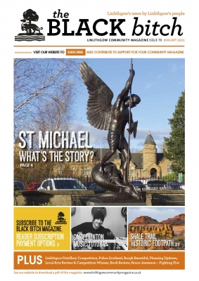 Linlithgow Community Magazine, issue 79