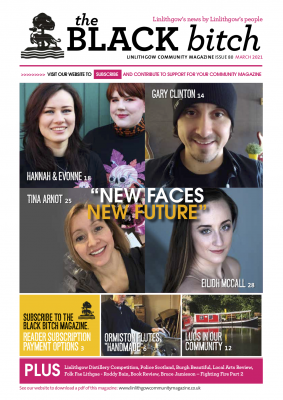 Linlithgow Community Magazine, issue 80