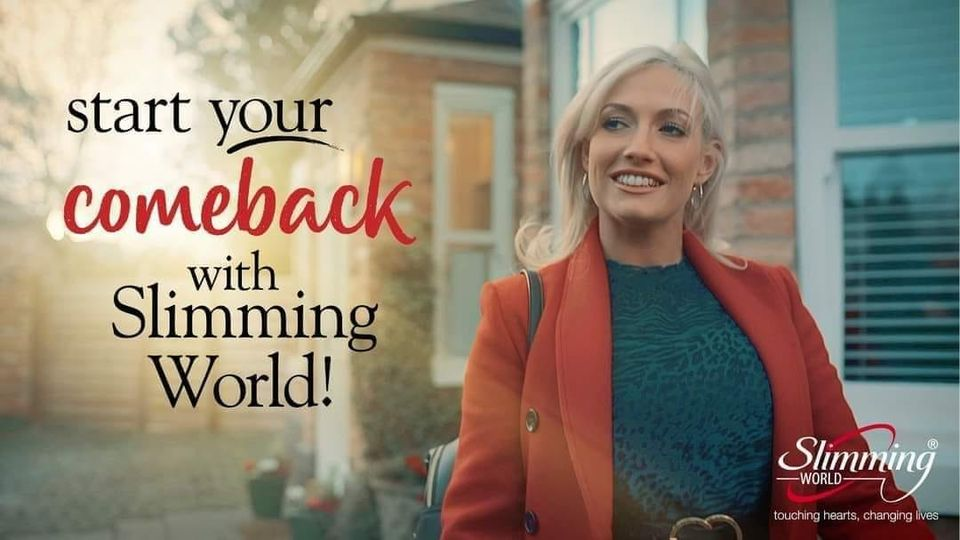 Slimming World Bo'ness & Linlithgow