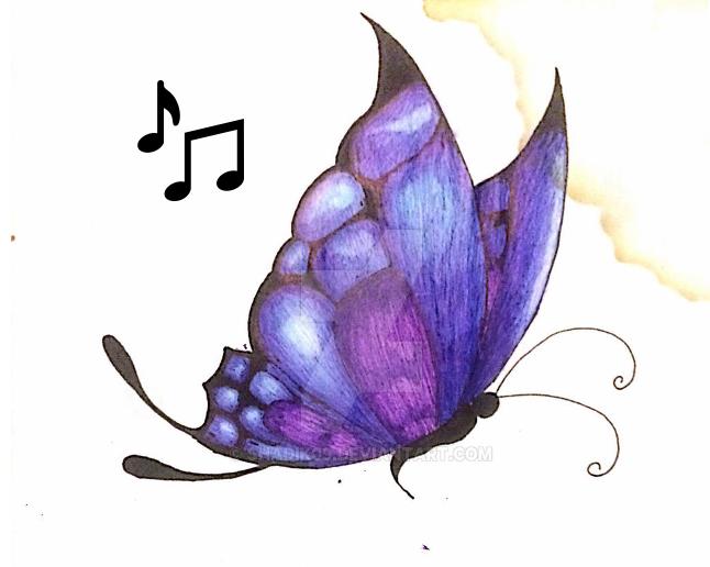 Mariposa Music