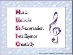 music unlocks