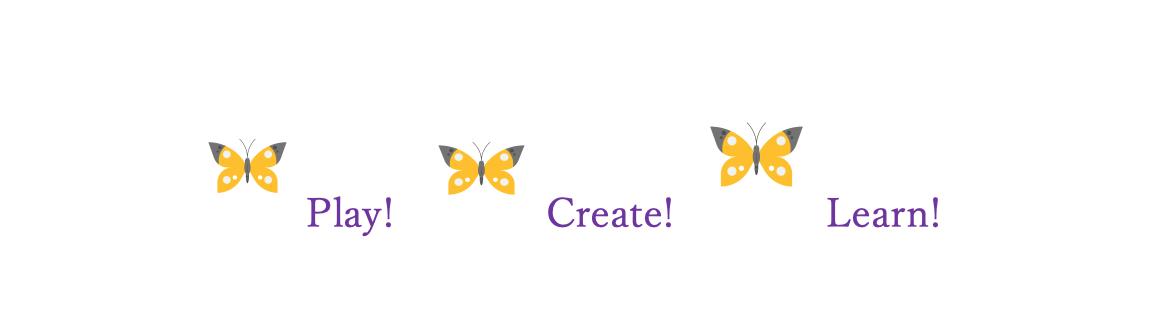 play create learn
