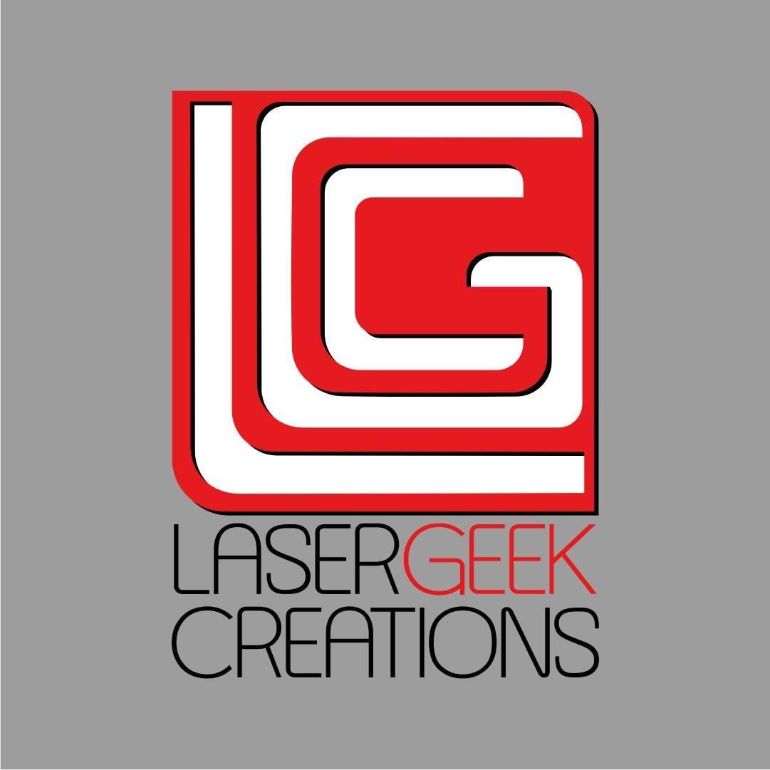 Laser Geek Creations