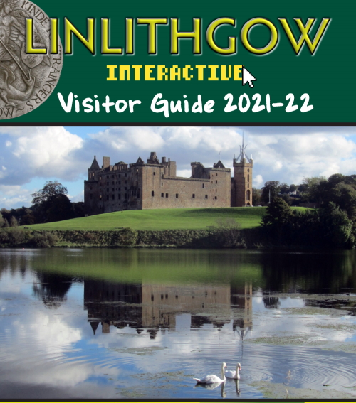 Link to Linlithgow Visitor Guide