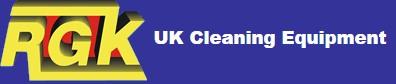 RGK UK Cleaning Equipment