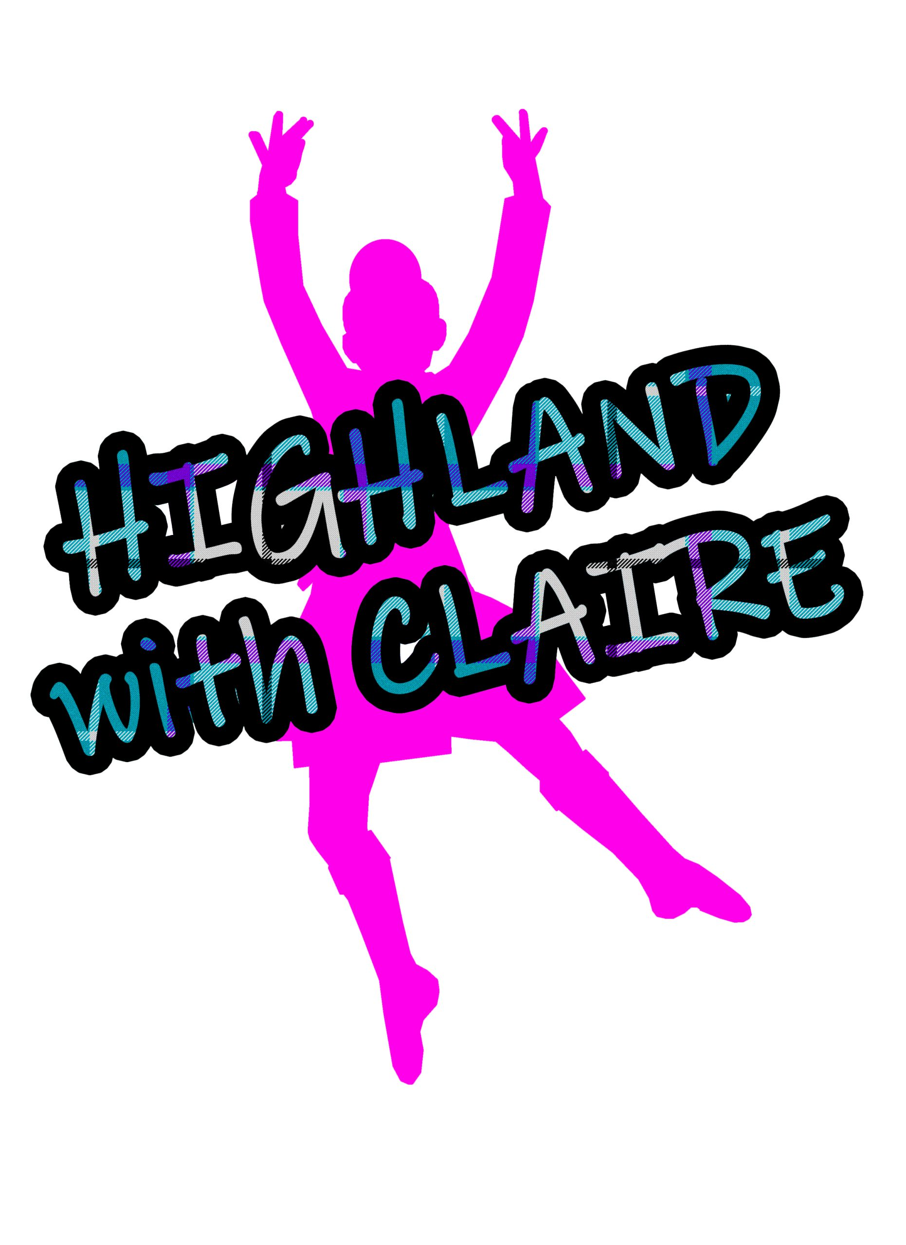 Highland with Claire